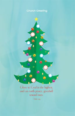 Christianity_holiday4 Greeting Card (55x85)